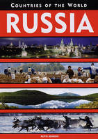 Russia by Ruth Jenkins