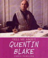 Quentin Blake by Chris Powling