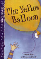 The Yellow Balloon by Helen Bird