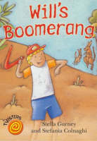Will's Boomerang by Stella Gurney