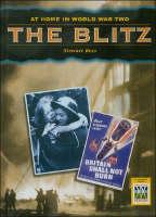 The Blitz by Stewart Ross