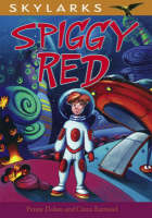 Spiggy Red by Penny Dolan