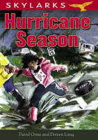 Hurricane Season by David Orme