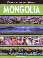 Mongolia by Munkhtuya Bold