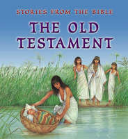 The Old Testament by June E Darling