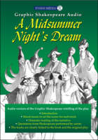 A Midsummer Night's Dream by Hilary Burningham