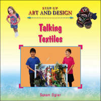 Talking Textiles by Susan Ogier