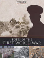 Poets of the First World War by Nicola Barber, Patrick Lee-Browne