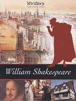 William Shakespeare by Stewart Ross