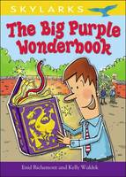 The Big Purple Wonderbook by Enid Richemont