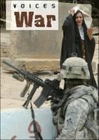 War by Geoff Barker
