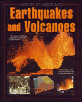 Earthquakes and Volcanoes by Alison Rae