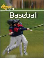 Baseball by Clive Gifford