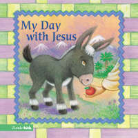 My Day with Jesus by Alice Joyce Davidson