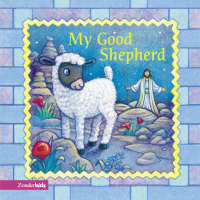My Good Shepherd by Alice Joyce Davidson