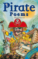 Pirate Poems by David Harmer