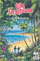 Coral Island by R. M. Ballantyne