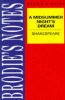 Shakespeare: A Midsummer Night's Dream by T. W. Smith