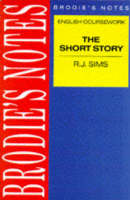The Short Story by R.J. Sims