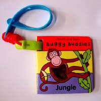 Jungle by Jo Lodge