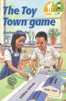 The Toy Town Game by Barbara Applin