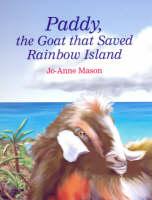 Paddy the Goat by J. Mason