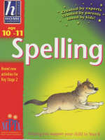 Age 10-11 Spelling by Rhona Whiteford