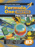 Formula One Maths Practice Book by Jean Matthews, Michael Handbury, Howard Johnson