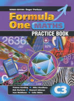 Formula One Maths Practice Book by Jean Matthews, Yvonne Gostling, Mike Handbury, Colin White