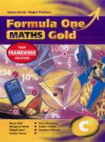 Formula One Mathematics Gold C by Sophie Goldie, Leonie Turner, Brandon Wilshaw, Susan Ball