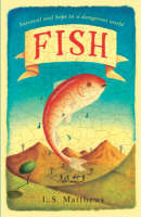 Fish by L. S. Matthews