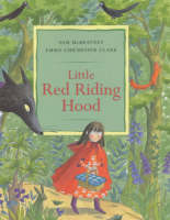 Little Red Riding Hood by Sam McBratney