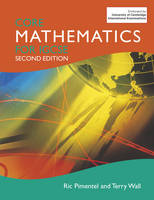 Core Mathematics for IGCSE by Terry Wall, Ric Pimentel