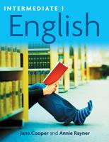 English Intermediate 1 by Jane Cooper, Annie Rayner