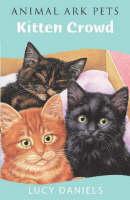 Kitten Crowd by Lucy Daniels