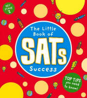 Little Book of SATs Success by Andy Seed
