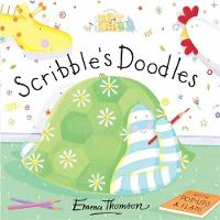 Scribble's Doodles by Emma Thomson