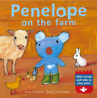 Penelope on the Farm by A. Gutman