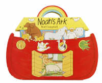 Noah's Ark by Rod Campbell, Steve Alton