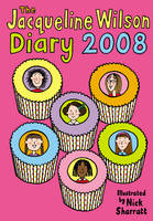 Jacqueline Wilson Diary 2008 by Jacqueline Wilson