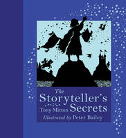 Storyteller's Secret by Tony Mitton