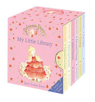 Princess Poppy My Little Library by Janey Louise Jones