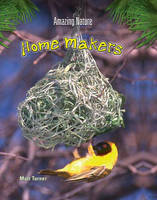 Home Makers by Matt Turner
