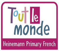 Series tout le monde lovereading4kids uk books by - Tout le monde bochart tapis ...