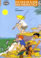 Heinemann Maths 6: Workbook (Single) by