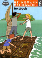 Heinemann Maths 6: Textbook (Single) by