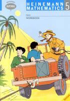 Heinemann Maths 5: Workbook (single) by Scottish Primary Maths Group SPMG