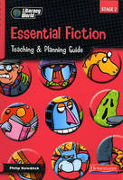 Literacy World Stage 2 Fiction: Essential Teaching & Planning Guide Scotland/NI Version by