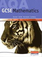AQA GCSE Mathematics Higher Pupil Book 2006 Higher Pupil Book by Glyn Payne
