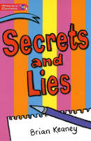 Literacy World Comets Stage 2 Novel Secret by Brian Keaney